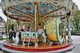 Beaune carousel