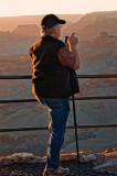 The Canyon Photographer