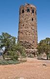 Desert View Watchtower, South Rim