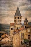 Church in Cluny
