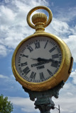 Time, Santa Fe Style
