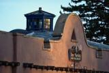 Doc Martin's Restaurant, Taos