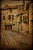 Street in Beaune