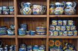 Colorful Wares, Santa Fe