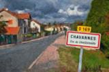 Chavannes