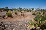 Boot Hill Graveyard, Tombstone