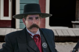 Wyatt Earp at the OK Corral