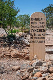 Boot Hill, Tombstone Graveyard