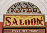 Big Nose Kate's, Tombstone