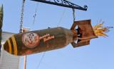 The Bisbee Bomb