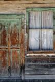 Tombstone Door