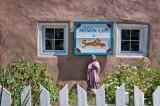 Mission Cafe, Santa Fe