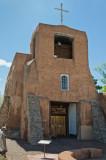 San Miguel Church, 1610