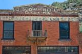 Old Bisbee Building