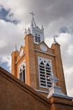 San Felipe de Neri Church, Albuquerque, 1706