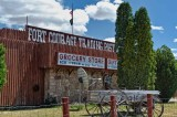 Fort Courage Trading Post