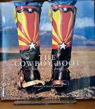 Cowboy Boot Book