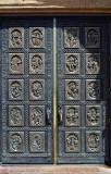 Basilica Doors