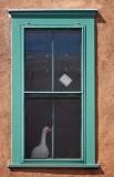 Goose Window, Santa Fe