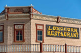 The Longhorn, Tombstone