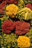 Cauliflower at Pike Place Market