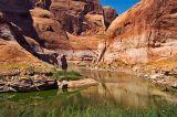Forbidding Canyon (the canyon's name)