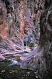 Hiking in Clear Creek