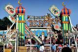 At the fair in Metz
