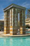 Fountain, Marriott Desert Ridge