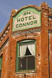Hotel Connor, Jerome ghost town