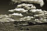 Big sky, Montana 1970