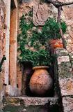 Stairs in Roquebrune