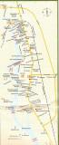 Kanchanaburi Map City
