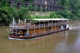 Death Railway by Boat - Wampo Viaduct