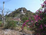 Khao Takiab - Temple