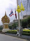Sanam Luang - The Great Crown of Victory