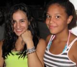 Camila and Catharina