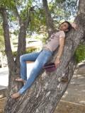 Judith from Surinam