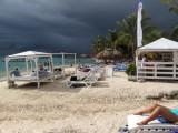 Awaiting the Storm