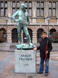 in Antwerpen,Belgium...