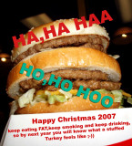 Christmas Stuffing...