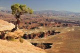 Canyonlands (Island in the sky) (National Park, Utah)