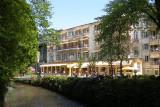 Baden-Baden in Spring