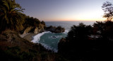 McWay Falls Wide