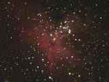 M16 - The Eagle Nebula 19-Apr-2009