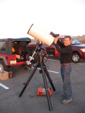 Lost Dutchman State Park Star Party 11-Dec-2010