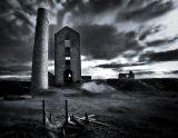 Magpie Mine Ruins