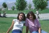 Anoosh Hosseini 1977-79