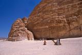 Sinai, 2001