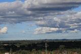 view to Sydney...